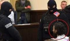 Procès Salah Abdelslam à Bruxelles (capture BFMTV)