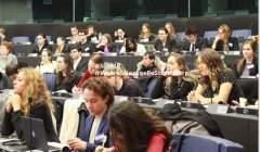 Sciences Po Strasbourg: : quelle Europe pour demain?