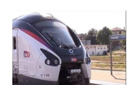Ligne 4entre Paris et Troyes : le coup de gueule des élus!