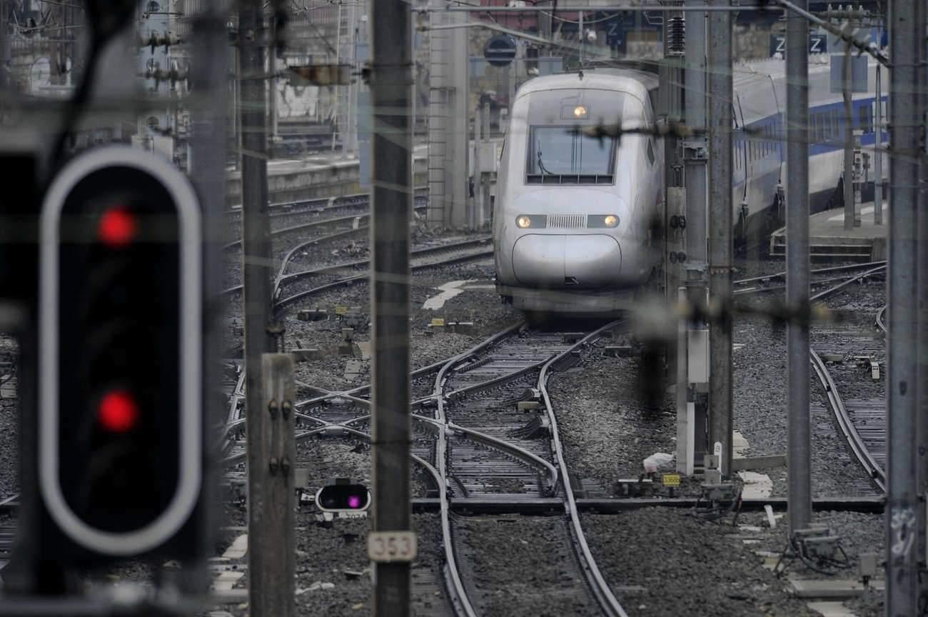 Réforme de la SNCF (6)