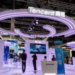 Comment Tencent est devenu leader mondial desréseaux sociaux, sanspublicité oupresque