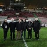 Metz : la Tribune Sud du stade Saint-Symphorien rénovée