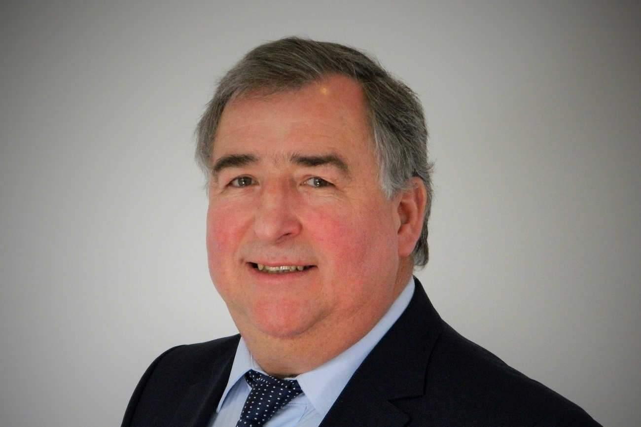 Jean-Paul Fèvre, PDG de Plant Advanced Technologies (Photo PAT)