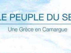 Le Peuple u Sel en Camargue