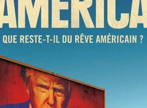 «America», triste again