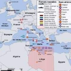 Argent public libyen, le mystère reste entier…