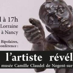Nancy : Qui était Camille Claudel ?