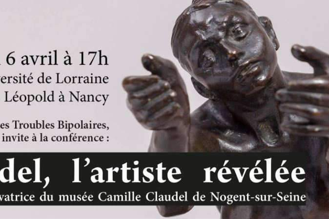 Nancy : Qui était Camille Claudel ?