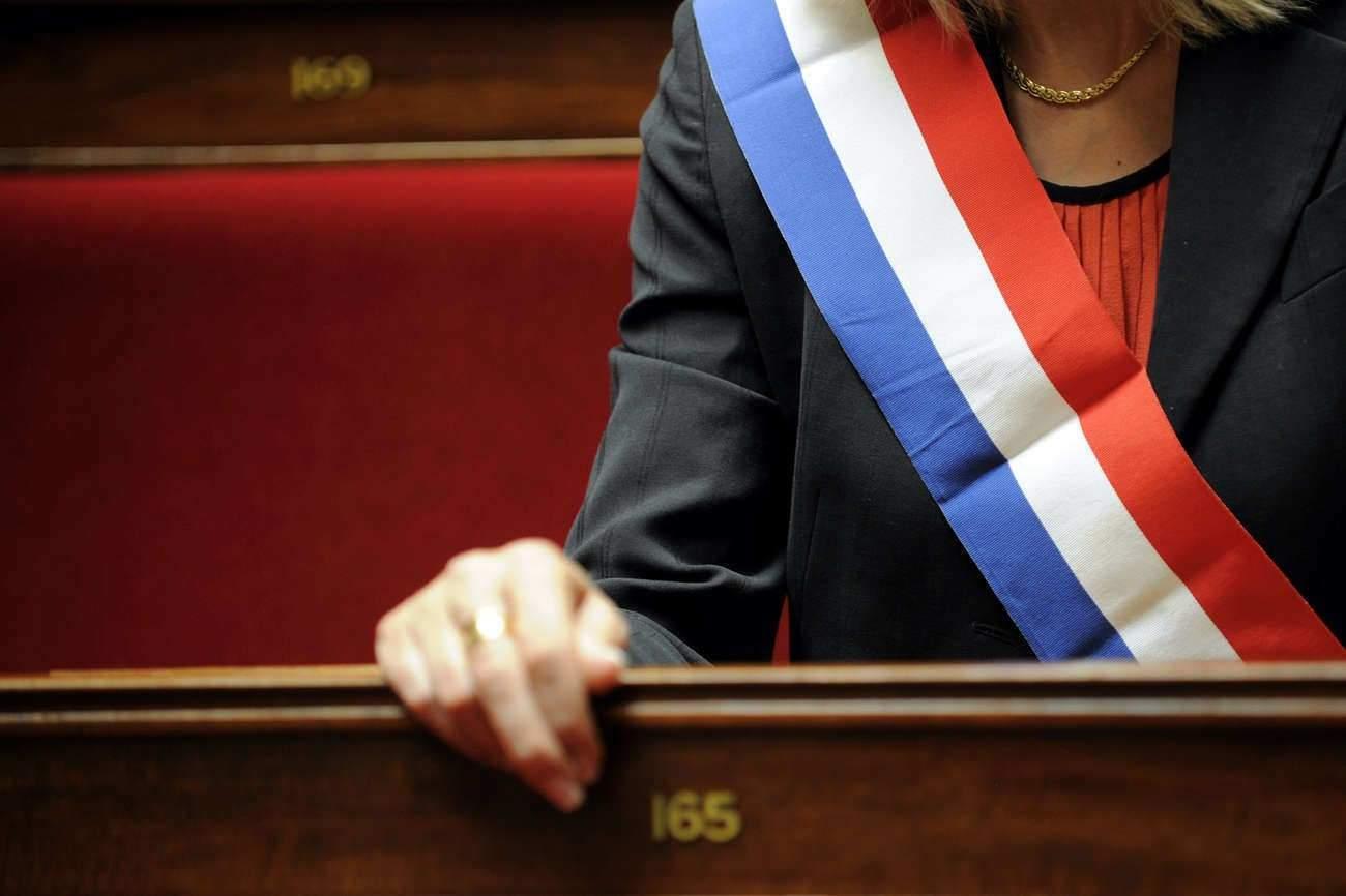 Plus de femmes par les élus municipaux (DR)