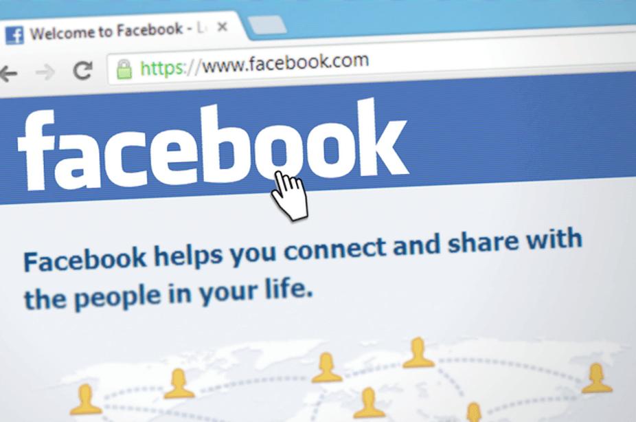 Au-delà du mur : l'algorithme deFacebook mis àl'épreuve