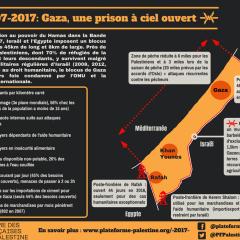 Metz : contre les violences à Gaza