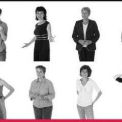Table-ronde sur le pouvoir des femmes dans les sociétés et au travail