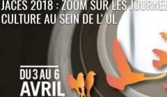 Journées art et culture (Jaces) à l'université de Lorraine