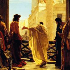 Jésus Christ a-t-il été crucifié pourdesraisons politiques?