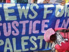 Manifestation pour la justice en Palestine (Photo credit: Social Justice - Bruce Emmerling on VisualHunt.com / CC BY)