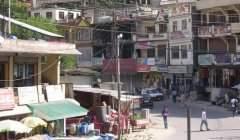 Développement des marchés à Kullu, au nord de l'Inde. Diya Mehra, Author provided