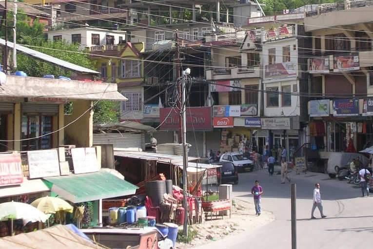 Les petites villes, l'autre visage del'urbanisation enInde