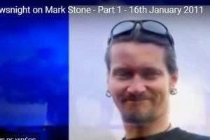 Mark Stone, alais Marc Kenney, espion du Yard (The Guardian)