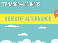 Objectif alternance (université de Lorraine)