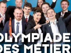 Olympiades des métiers: 45èmes sélections (RGE)