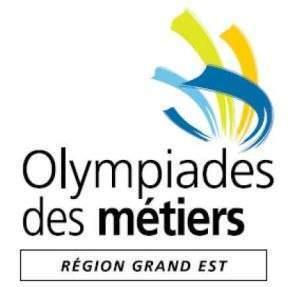 Olympiades: le logo