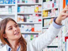 Conseils en pharmacie (Photo UFC-Que Choisir)