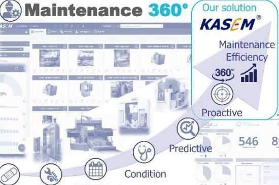 Installée à Vandoeuvre-lès-Nancy, Prédict développe des solutions numériques de maintenance prédictive 360 pour l'industrie 4.0