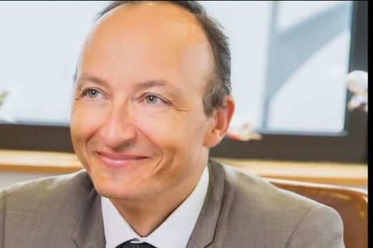 Stéphane Lafay confirmé à la direction de Lorraine Airport