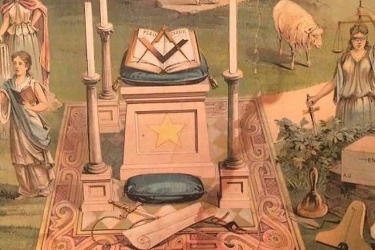 Les franc-maçonnes, pionnières duféminisme enEspagne