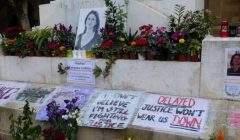 La journaliste Daphne Caruana Galizia, assassinée alors qu'elle enquêtait sur des affaires de corruption. (Wikimedia Common)