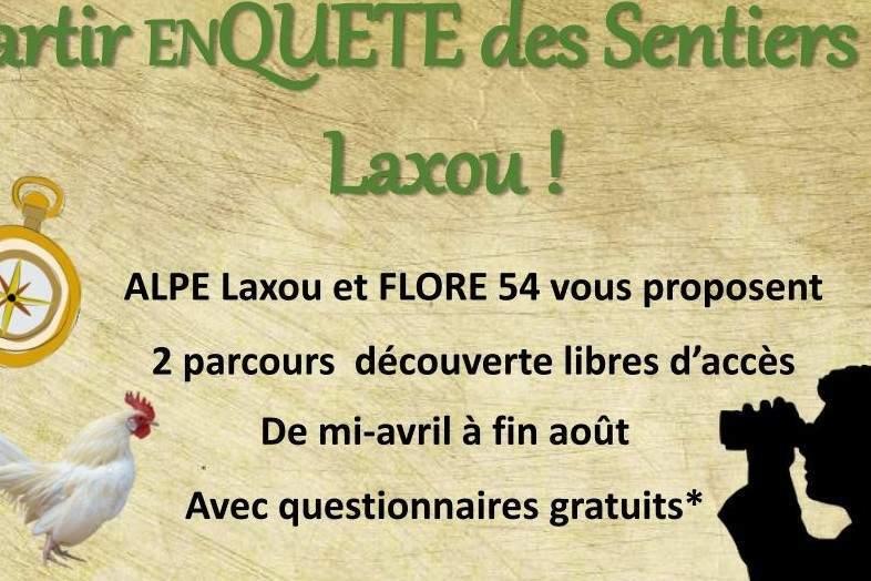 Flore 54 : appel à contribution !