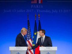 Trump-Macron (Wikipedia.org)