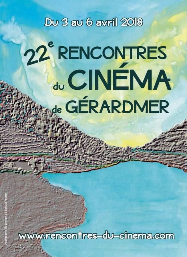 22 èmes TRencontres du cinéma à Gérardmer