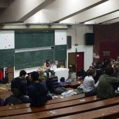 Accès àl'université: lespoints litigieux… nesontpas danslaloi!