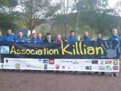 900 km pou Killian