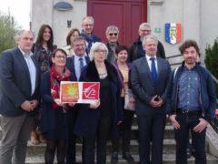 la MJC du Verdunois à Champneuville (55) lauréate du Prix Spécial Caisse d'Epargne Lorraine Champagne-Ardenne 2017 (7 000 €)