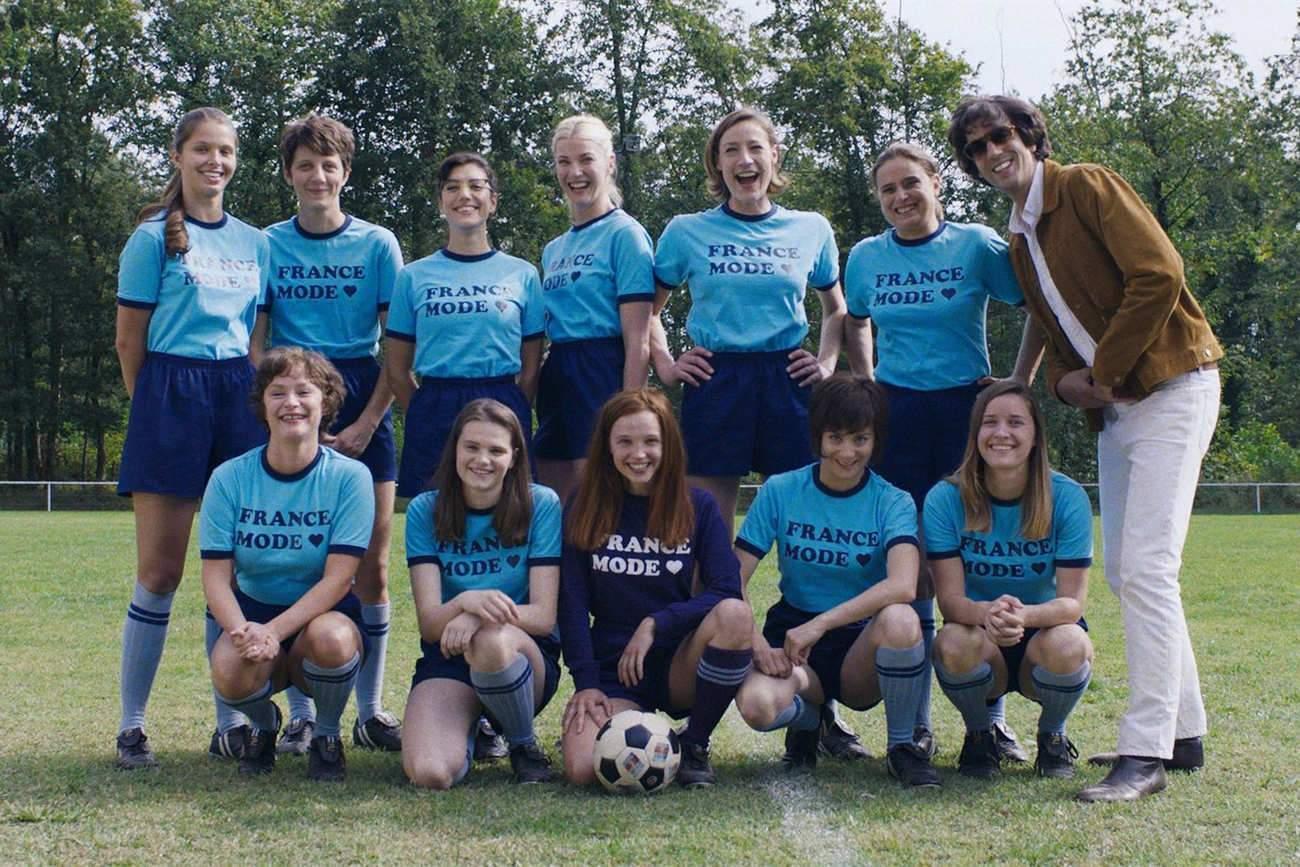 Footballeuses, «Comme des garçons»!