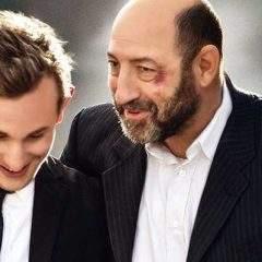 Père et fils, «Comme des rois»