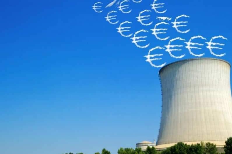 Concurrence sclérosée sur la production d'électricité
