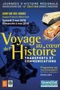 Voyage au cœur de l'Histoire de la Région : les transports