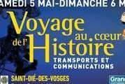 Voyage au cour de l'Histoire de la Région Grand Est