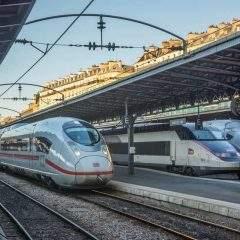 Ouverture à la concurrence du transport ferroviaire: quel modèle économique pourlaFrance?
