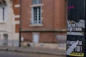 Génération identitaire, les identiaires, Novopresse, TV Libertés, les mouvements d'extrême-droite comptent sur leurs nombreux relais médiatiques pour occuper l'espace public. Pierre-Selim/Flickr, CC BY-ND