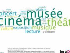 La culture: une enquête Harris Interactive pour l'Observatoire Cetelem
