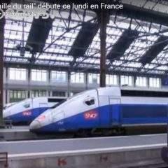 La grève à la SNCF commence aujourd'hui