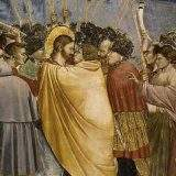 Judas à Colone: fusionner lesmythes etlesfautes
