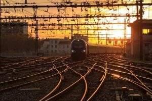 L'avenir de la SNCF n'est pas uniquement une affaire de TGV. Shutterstock