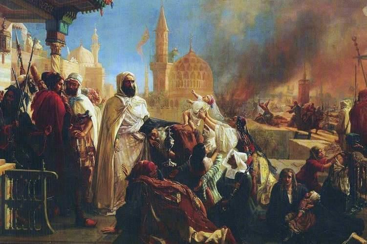 Les minorités musulmanes et issues de l'islam : histoire d'une non-reconnaissance