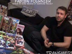 Transmedia et jeux vidéo