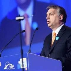 Élection en Hongrie: l'avenir del'Europe sejoue aussi àBudapest